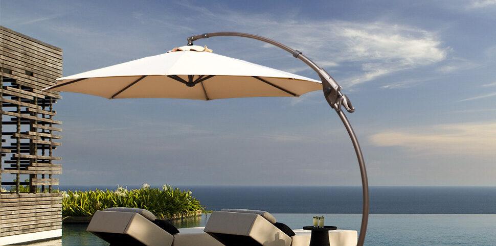 best patio umbrella